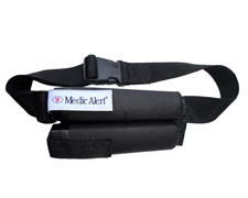 Double Auto-Injector Belt - Medium