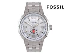 Fossil Sport Stainless Steel Watch