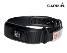 Garmin vívofit® 3 Activity Tracker - Black
