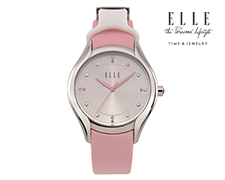 Lotus ELLE Time Watch - Pink