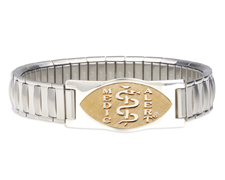 Celebration Expansion Bracelet
