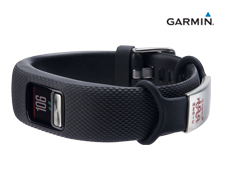 Garmin vívofit® 4 Fitness Tracker - Black