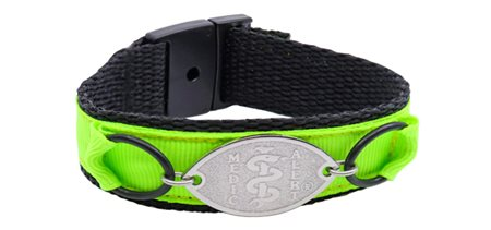 Lime Sport Band